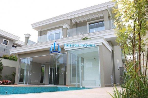Condomínio Reserva Santa Luísa - Casa em Condomínio a Venda no bairro Jardim Olh...