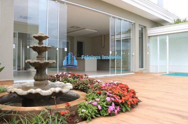 Condomínio Reserva Santa Luísa - Casa em Condomínio a Venda no bairro Jardim Olh... - Foto 9