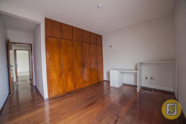 Apartamento para alugar com 3 dormitórios em Dionisio torres, Fortaleza cod:10358 - Foto 19