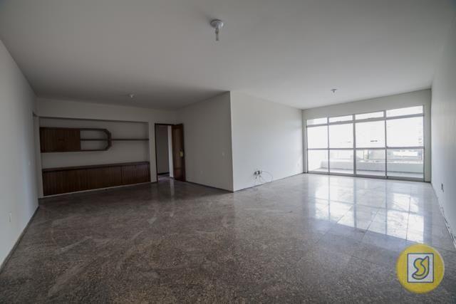 Apartamento para alugar com 3 dormitórios em Dionisio torres, Fortaleza cod:10358 - Foto 6