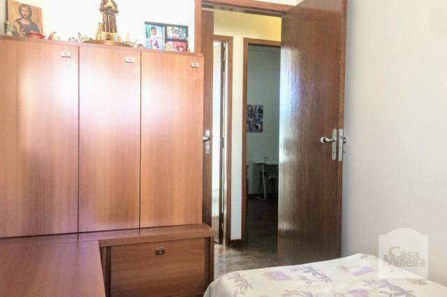 Apartamento à venda com 2 dormitórios em Barroca, Belo horizonte cod:249458 - Foto 8