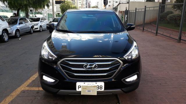 Hyundai IX35 AUTOMÁTICO COMPLETO 2016/2017 - Foto 4