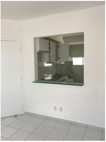 Apartamento Vilagio Verita II - Cidade Satélite - Foto 7