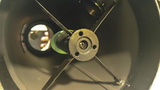 Telescópio Refletor Newtoniano Parabólico com abertura de 130mm - Foto 2