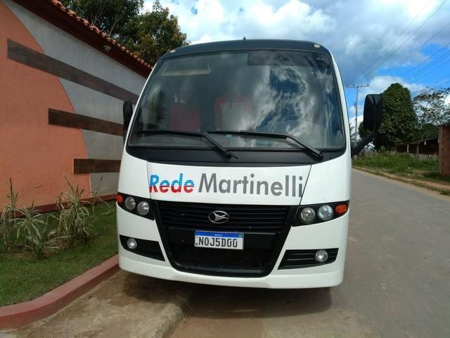 Micro ônibus W8 - Foto 5