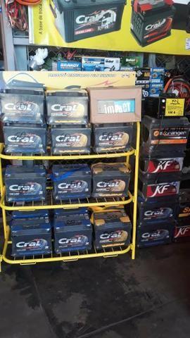 Baterias Certificadas Novas e Com Garantia ligue Duracar