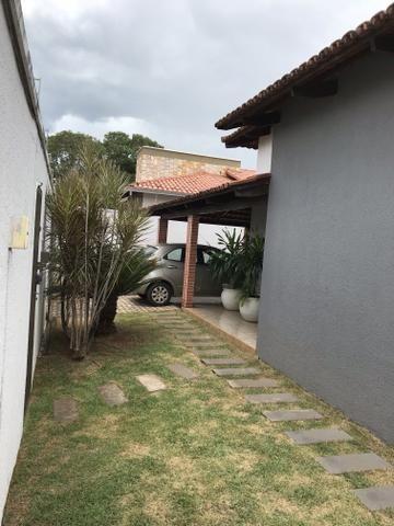 Vendo casa Setor Fernandes Inhumas-Go - Foto 4