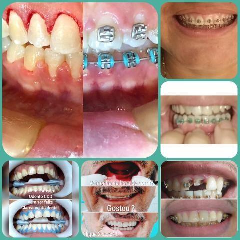 Dentista da Cidade de Deus.