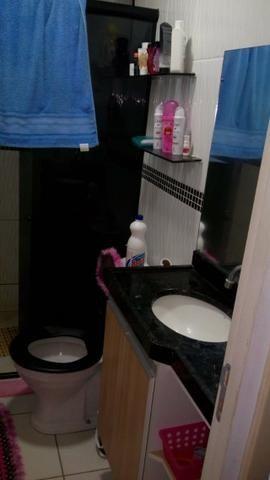 Porto Esmeralda na Mario Covas 55mil transf. 640.00 parcelas no 2º andar. Aceita veículo - Foto 6