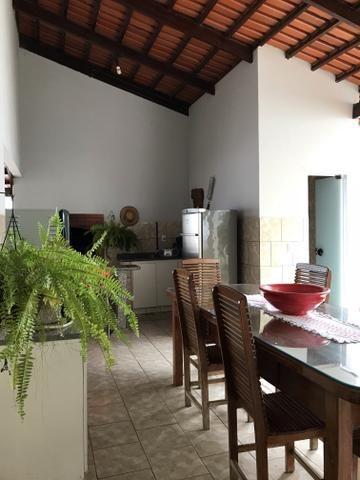 Vendo casa Setor Fernandes Inhumas-Go - Foto 6
