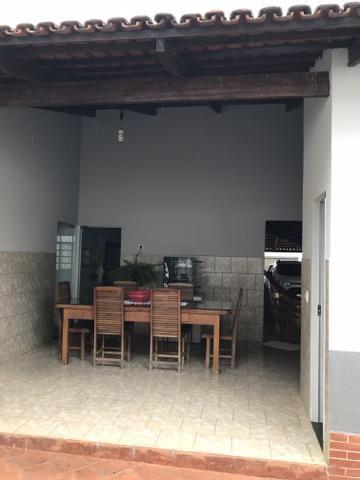 Vendo casa Setor Fernandes Inhumas-Go - Foto 5