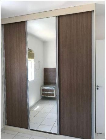 Apartamento Vilagio Verita II - Cidade Satélite - Foto 4
