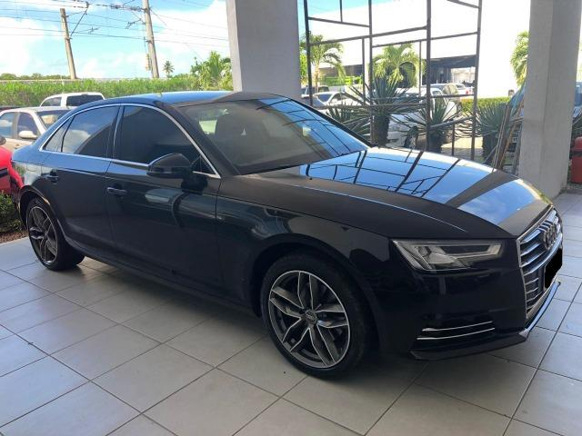 A4 2.0 TFSi Launch Edition S Tronic 2016 - Denilson de Paula *