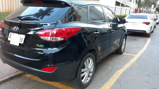 Hyundai IX35 AUTOMÁTICO COMPLETO 2016/2017 - Foto 3