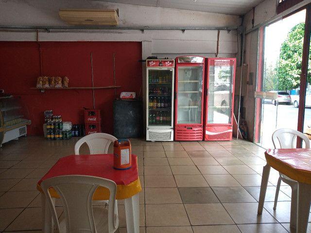 Padaria próximo ao shopping sumauma porteira fechada  - Foto 6