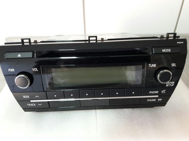 CD Player Automotivo Pioneer DEH-8148ZT Toyota Corolla 2015 a 2017 - Foto 6