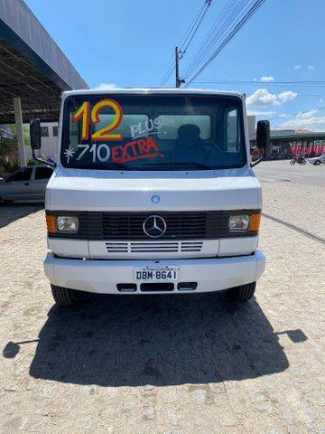 MB 710 Plus longa impecável - Foto 2