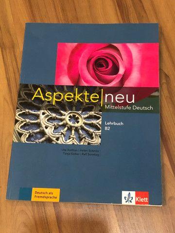 Livro alemão - aspekte neu b2 - Foto 3