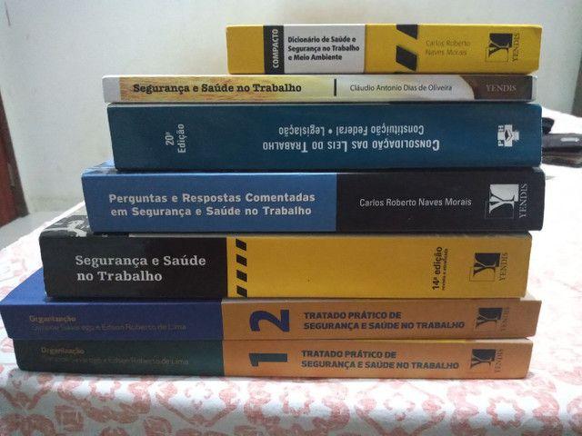 Livros sst