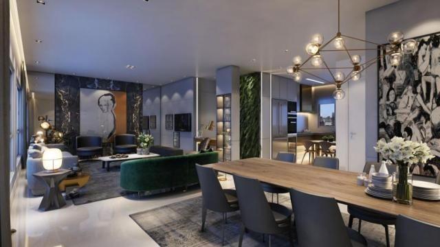 Apartamento à venda com 4 dormitórios em Centro, Balneário camboriú cod:5381 - Foto 9