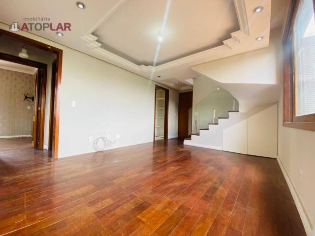 Cobertura à venda, 160 m² por R$ 798.000,00 - Jardim Lindóia - Porto Alegre/RS - Foto 8