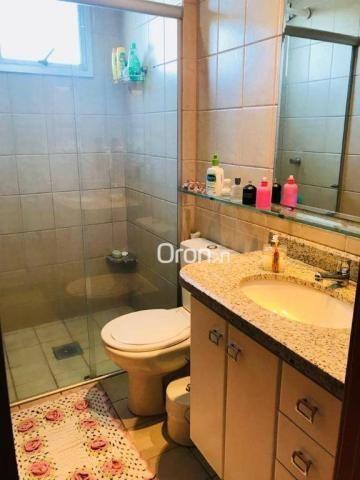 Apartamento à venda, 70 m² por R$ 240.000,00 - Cidade Jardim - Goiânia/GO - Foto 9