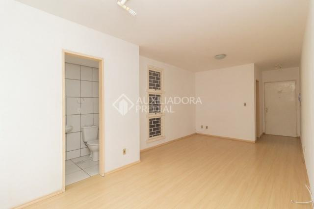 Kitchenette/conjugado para alugar com 1 dormitórios em Rio branco, Porto alegre cod:327715 - Foto 4
