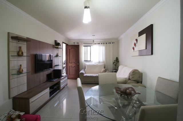 Casa com 2 quartos em Condomínio no Cajuru - Foto 10