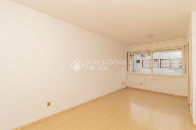 Kitchenette/conjugado para alugar com 1 dormitórios em Rio branco, Porto alegre cod:327715 - Foto 2