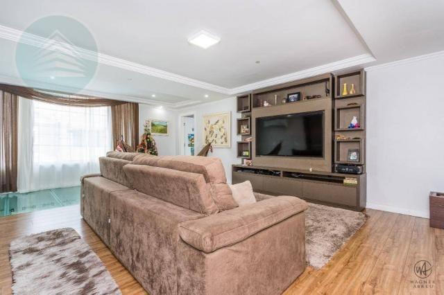 Casa à venda, 242 m² por R$ 850.000,00 - Fazendinha - Curitiba/PR - Foto 13