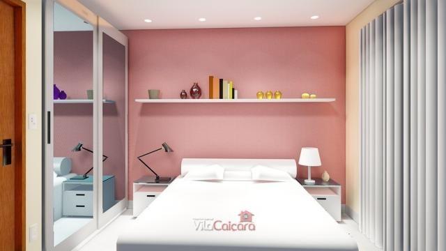 Apartamentos Balneario Leblon em Pontal do Parana - Foto 8