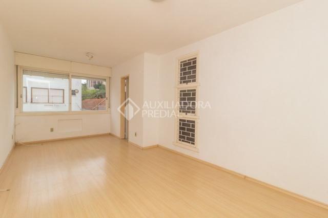 Kitchenette/conjugado para alugar com 1 dormitórios em Rio branco, Porto alegre cod:327715
