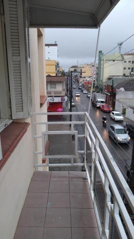 Apartamento para alugar com 3 dormitórios em Bonfim, Santa maria cod:12547 - Foto 6