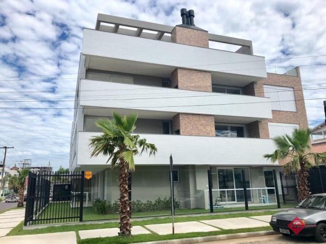 Apartamento à venda com 3 dormitórios em Praia da cal, Torres cod:1497