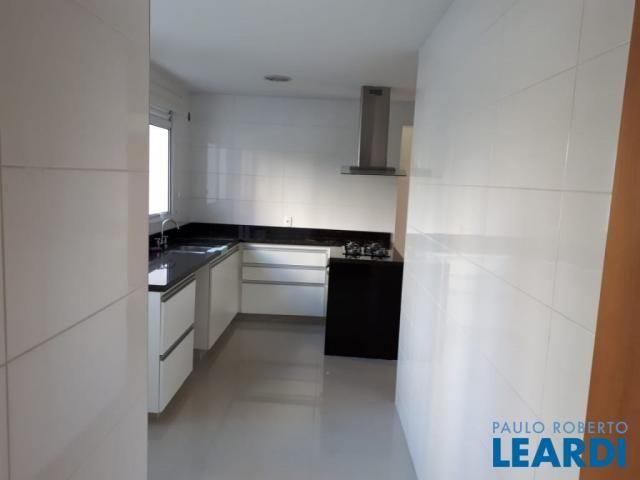 Apartamento para alugar com 4 dormitórios em Chácara klabin, São paulo cod:548893 - Foto 8