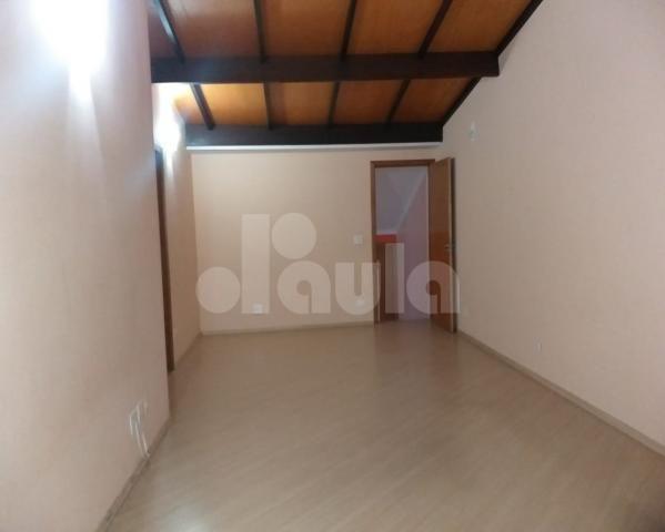 Sobrado para fim Comercial 216m², para Locação, 4 suítes, 4 vagas no Jardim Bela Vista - S - Foto 16