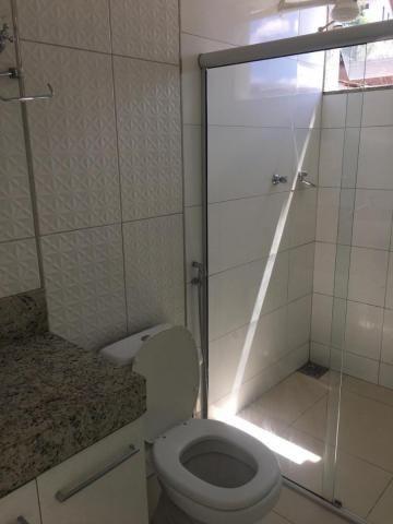 Apartamento com 2 dormitórios para alugar, 60 m² por R$ 900,00/mês - Centro - Teófilo Oton - Foto 9
