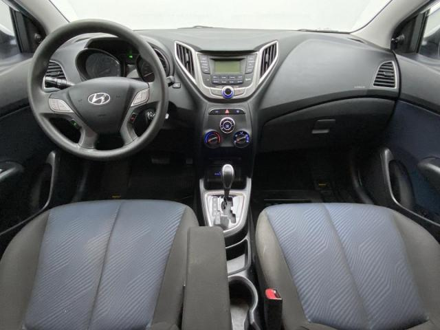 Hyundai HB20 HB20 C.Style/C.Plus 1.6 Flex 16V Aut. - Foto 12