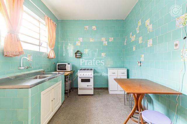 Escritório para alugar em Bigorrilho, Curitiba cod:8891 - Foto 19
