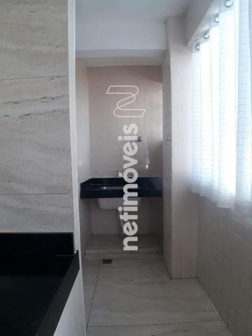 Apartamento à venda com 3 dormitórios em Salgado filho, Belo horizonte cod:818405 - Foto 20