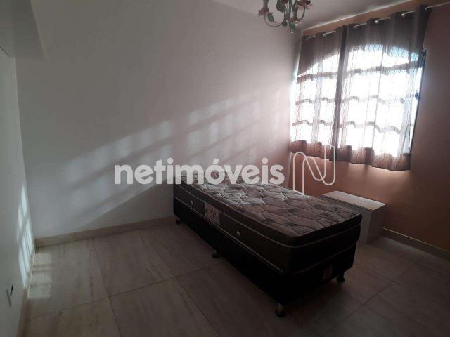 Apartamento à venda com 3 dormitórios em Salgado filho, Belo horizonte cod:818405 - Foto 8