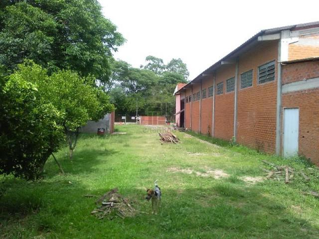 Galpão/depósito/armazém para alugar em Camobi, Santa maria cod:10664 - Foto 2