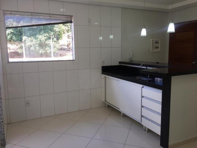 Apartamento com 2 dormitórios para alugar, 60 m² por R$ 900,00/mês - Centro - Teófilo Oton - Foto 3