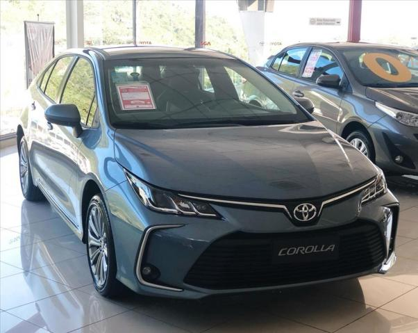 TOYOTA COROLLA 2.0 VVT-IE FLEX XEI DIRECT SHIFT - Foto 16