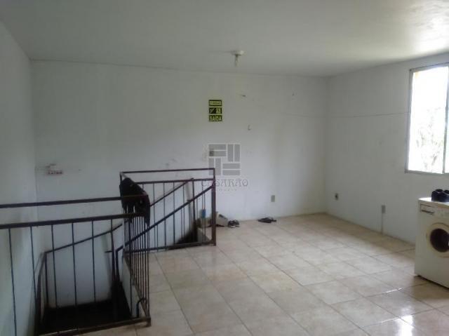 Galpão/depósito/armazém para alugar em Camobi, Santa maria cod:10664 - Foto 19