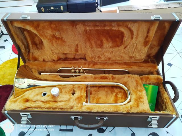 Trombone weril - Foto 2
