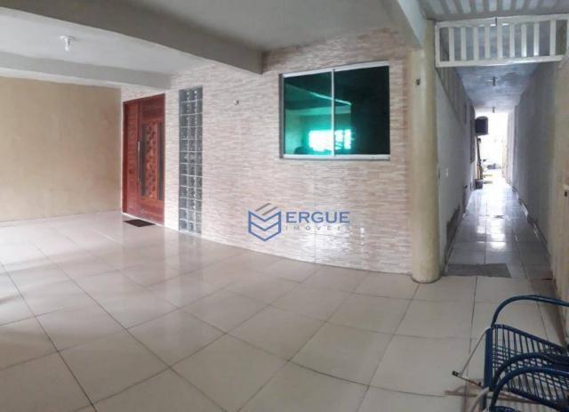 Casa com 3 dormitórios à venda, 215 m² por R$ 349.000,00 - Passaré - Fortaleza/CE - Foto 5