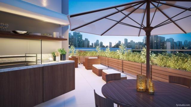 Apartamento residencial para venda, Água Verde, Curitiba - AP7013. - Foto 9