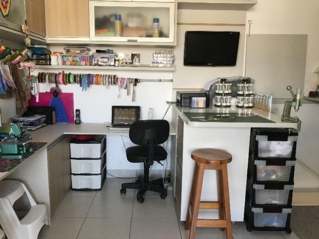 Apartamento Buraquinho -Lauro de Freitas 2/4 suite - Foto 9