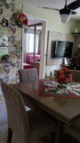 Apartamento à venda com 2 dormitórios em Igara, Canoas cod:9888003 - Foto 9